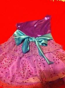 barbie inspired dress